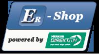 Logo ER-Shop
