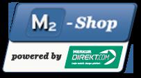 Login M2-Shop
